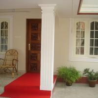 Nathan's Holiday Home nathans-villa-entrance