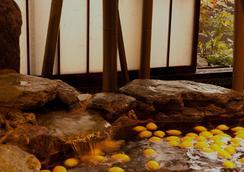 Dormy Inn Premium Namba Natural Hot Spring - โอซาก้า - สปา