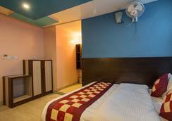 Hotel Abhiraj Palace - ชัยปุระ - ห้องนอน