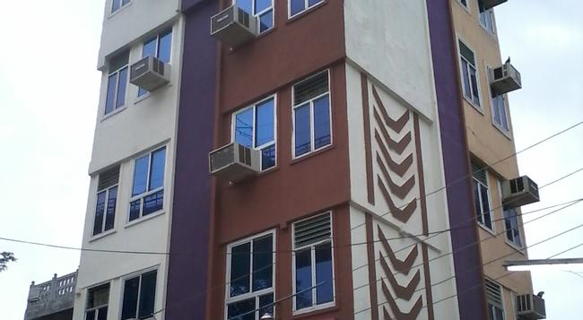 Hotel Abhiraj Palace - Jaipur - Building
