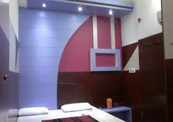 Hotel Abhineet Palace - ชัยปุระ - ห้องนอน