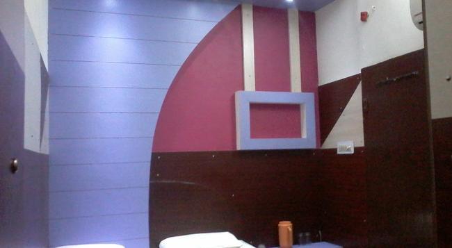 Hotel Abhineet Palace - Jaipur - Bedroom