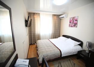 Hotel Zarina