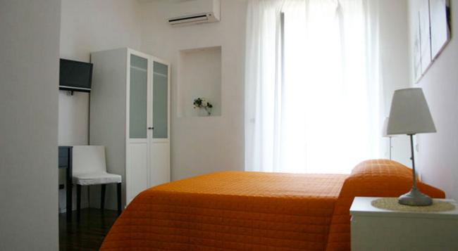 B&B San Pietro Alle Fornaci - Rome - Bedroom