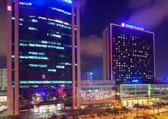 Brandi Hotel 2 - ฮานอย - วิวภายนอก