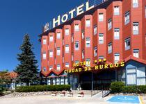 Hotel Sercotel Ciudad de Burgos