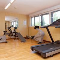 Hotel Sercotel Ciudad De Burgos Sports Facility