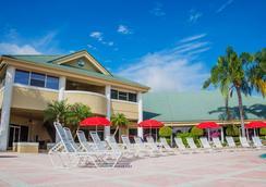 Silver Lake Resort - คิสซิมมี - สระว่ายน้ำ