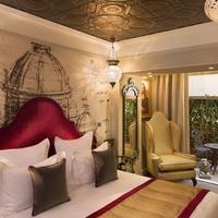 Hôtel Da Vinci & Spa Guestroom