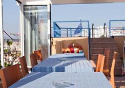 Hotel Don Quijote - อิบิซา - ร้านอาหาร