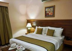 Dayal Lodge-A Boutique Hotel - อักกรา - ห้องนอน