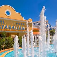 Playaballena Spa Hotel Exterior