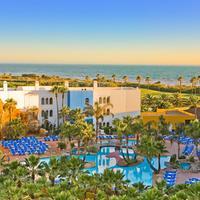 Playaballena Spa Hotel Aerial View