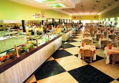 Playaballena Spa Hotel - โรตา - ร้านอาหาร