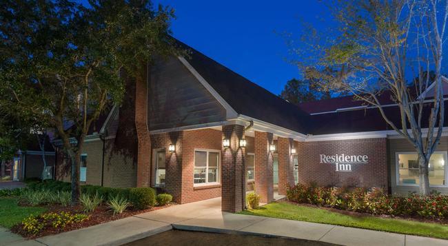 Residence Inn Tallahassee North/I-10 Capital Circle - Tallahassee - Building