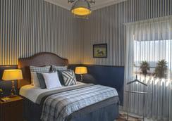 Tlv 88 Sea Hotel - เทลอาวี - ห้องนอน