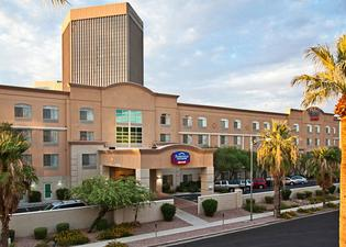 Fairfield Inn and Suites by Marriott Phoenix Midtown