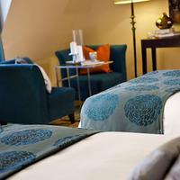 Renaissance Amsterdam Hotel Guest room