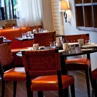 Renaissance Amsterdam Hotel Restaurant