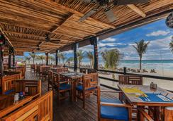 Hotel Nyx Cancun - แคนคูน - บาร์