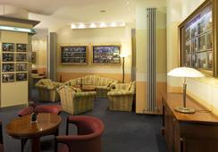Hollywood Media Hotel - เบอร์ลิน - ล็อบบี้
