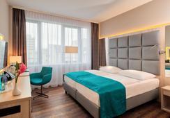 Hollywood Media Hotel - เบอร์ลิน - ห้องนอน