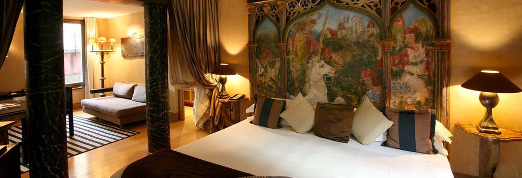 Cour Des Loges - Lyon - Bedroom