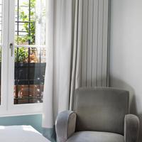 1er Etage Guestroom View