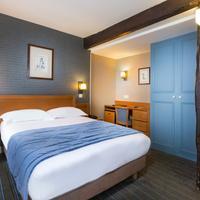 Hotel Passy Eiffel Guestroom