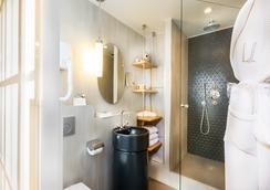 Villa Saint Germain - ปารีส - ห้องน้ำ