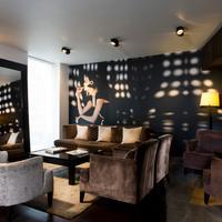 Villa Saint Germain Hotel Bar