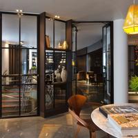 Villa Saint Germain Interior Entrance
