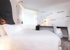 La Maison Champs Elysées - ปารีส - ห้องนอน