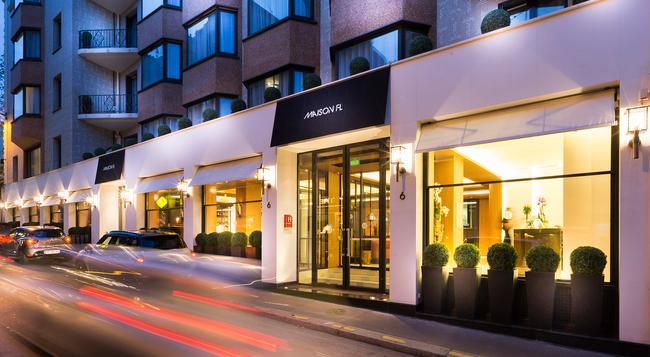 Hotel Maison FL - Paris - Building