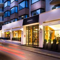 Hotel Maison FL Hotel Entrance