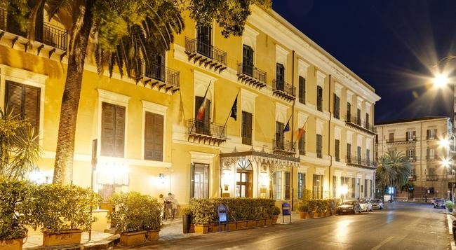 Mercure Palermo Excelsior City - Palermo - Building