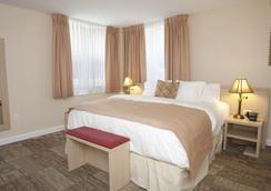 Villa Italia South Beach - ไมอามีบีช - ห้องนอน