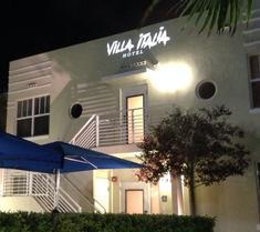 Villa Italia South Beach