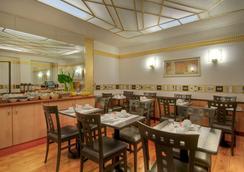 Hotel Opera D'Antin - ปารีส - ร้านอาหาร