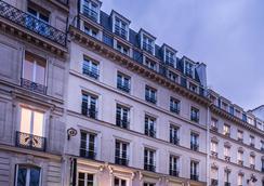 Hotel le Lavoisier - ปารีส - วิวภายนอก