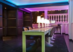 Hôtel Icône - ปารีส - ล็อบบี้