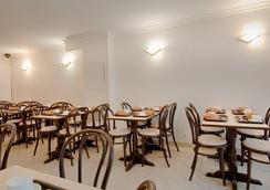 Mary's Hotel République - ปารีส - ร้านอาหาร