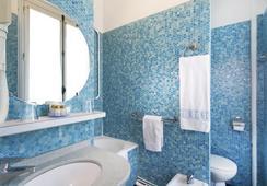 Hôtel De Suez - ปารีส - ห้องน้ำ