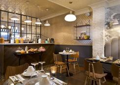 Hotel Paradis Paris - ปารีส - ร้านอาหาร