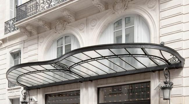 La Maison Champs Elysées - Paris - Building