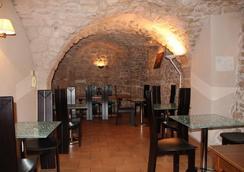 Hotel De Senlis - ปารีส - ร้านอาหาร