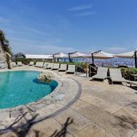 Hotel San Francesco Al Monte Pool
