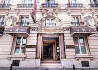 Hôtel Richmond Opera