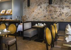 Hotel International Paris - ปารีส - ร้านอาหาร
