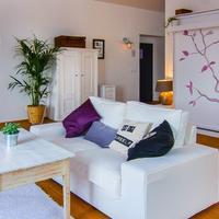 Fusion Hotel Prague Guestroom